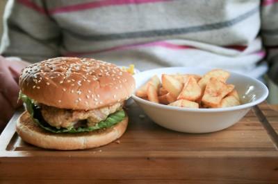 Torridon Burger